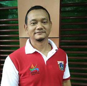 H. Iskandar